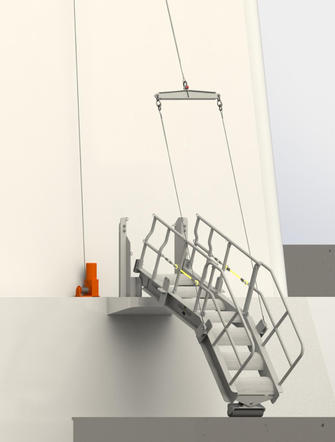 Schoellhorn Albrecht Accommodation Ladders Amp Gangways