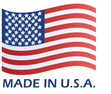 Schoellhorn-Albrecht Products are Made in U.S.A.