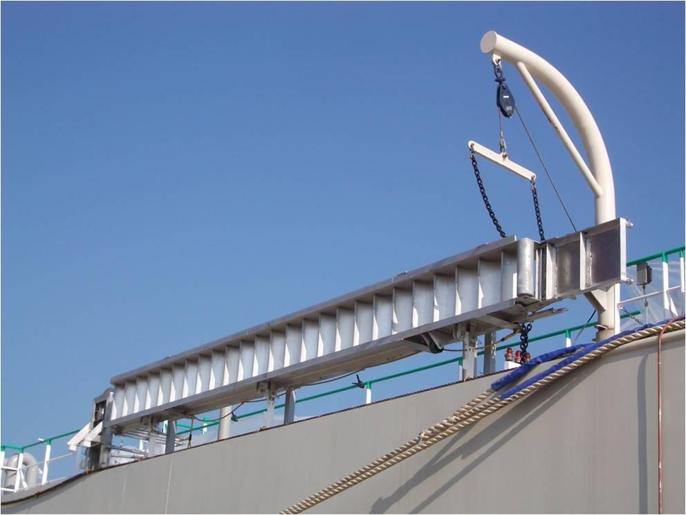 Schoellhorn Albrecht Accommodation Ladders And Gangways