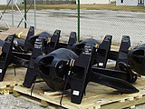 US NAVY STOCKLESS ANCHOR 803-860337
