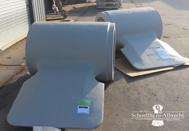 Schoellhorn Albrecht Special Castings Amp Fabrications